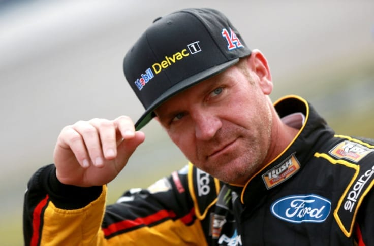 NASCAR career of Clint Bowyer