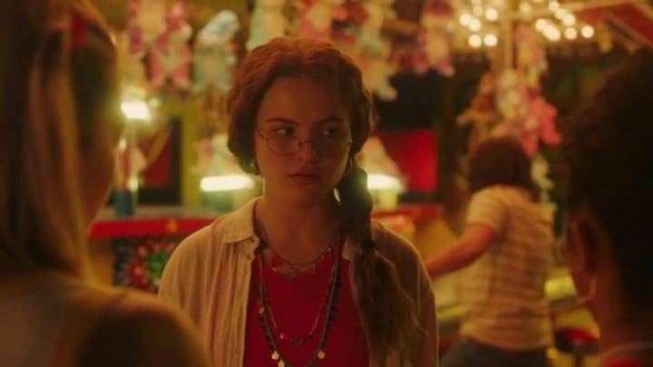 Jeanette Runs From Gideon Away In Cruel Summer Episode 5