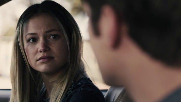 Kate Confronts Jamie In Cruel Summer Episode 5