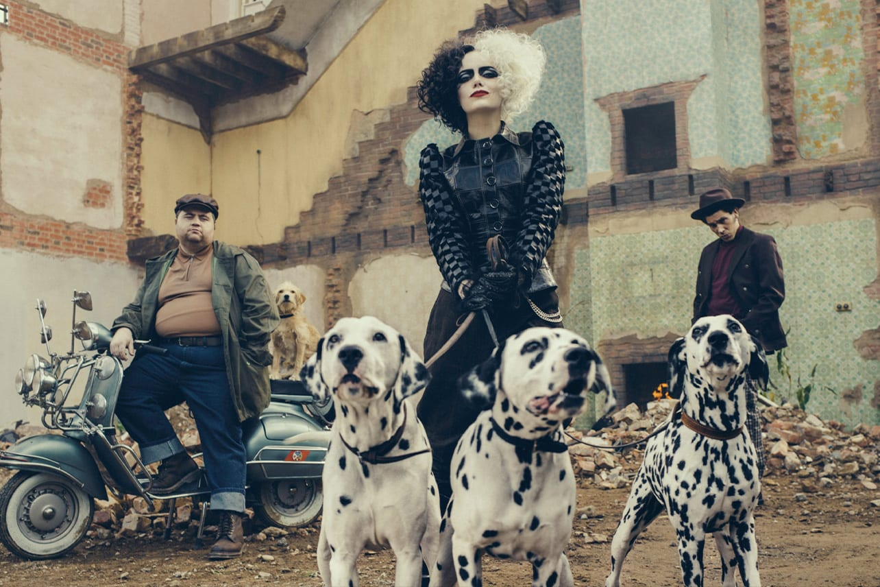 When is Cruella free on Disney Plus - release date and details