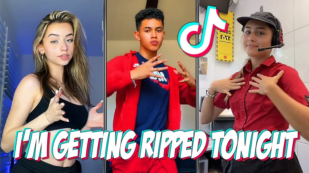 Getting ripped challenge