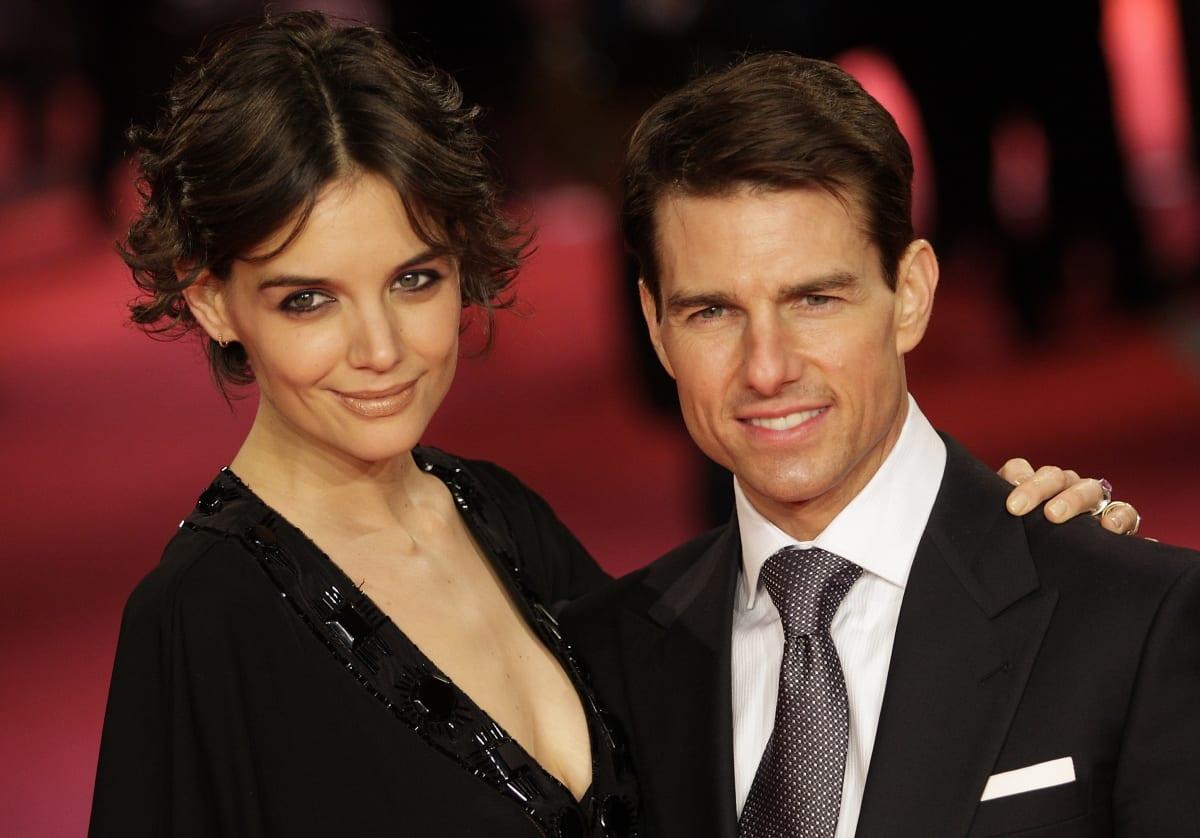 Tom Cruise Dating