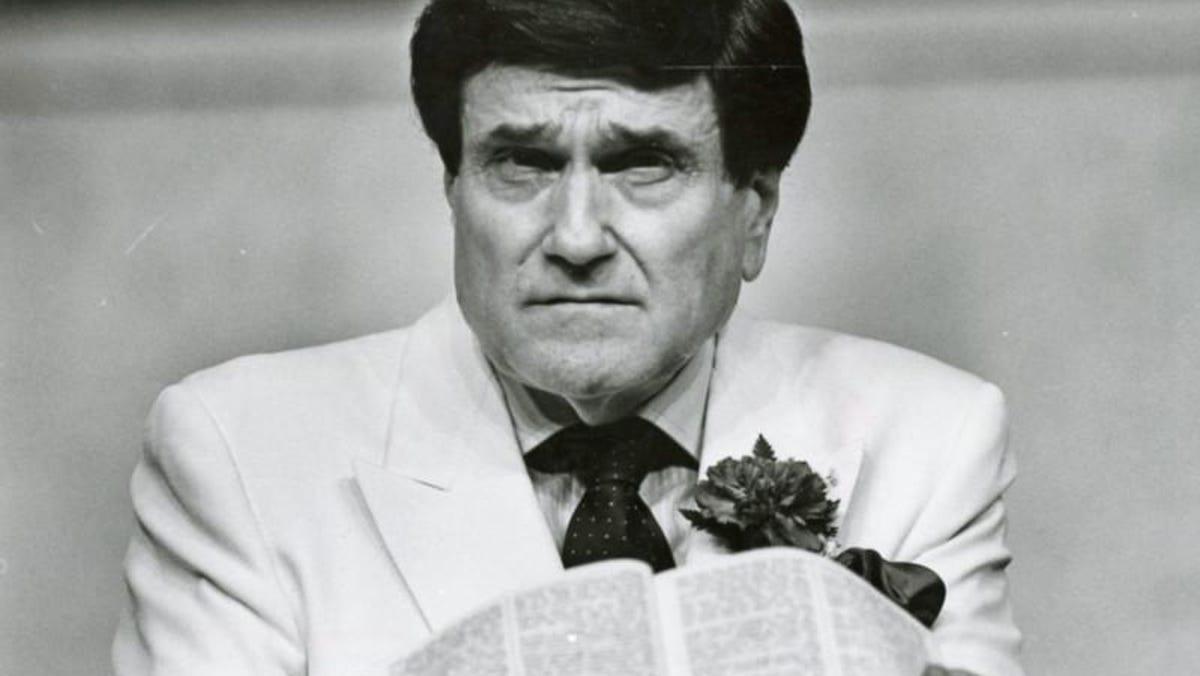 Ernest Angley