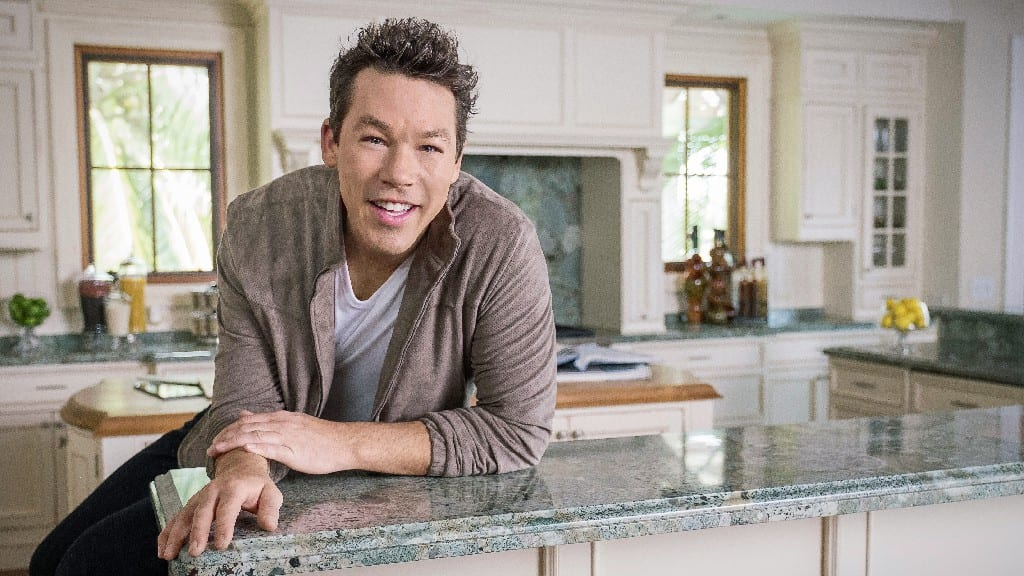 David Bromstad On My Lottery Dream Home