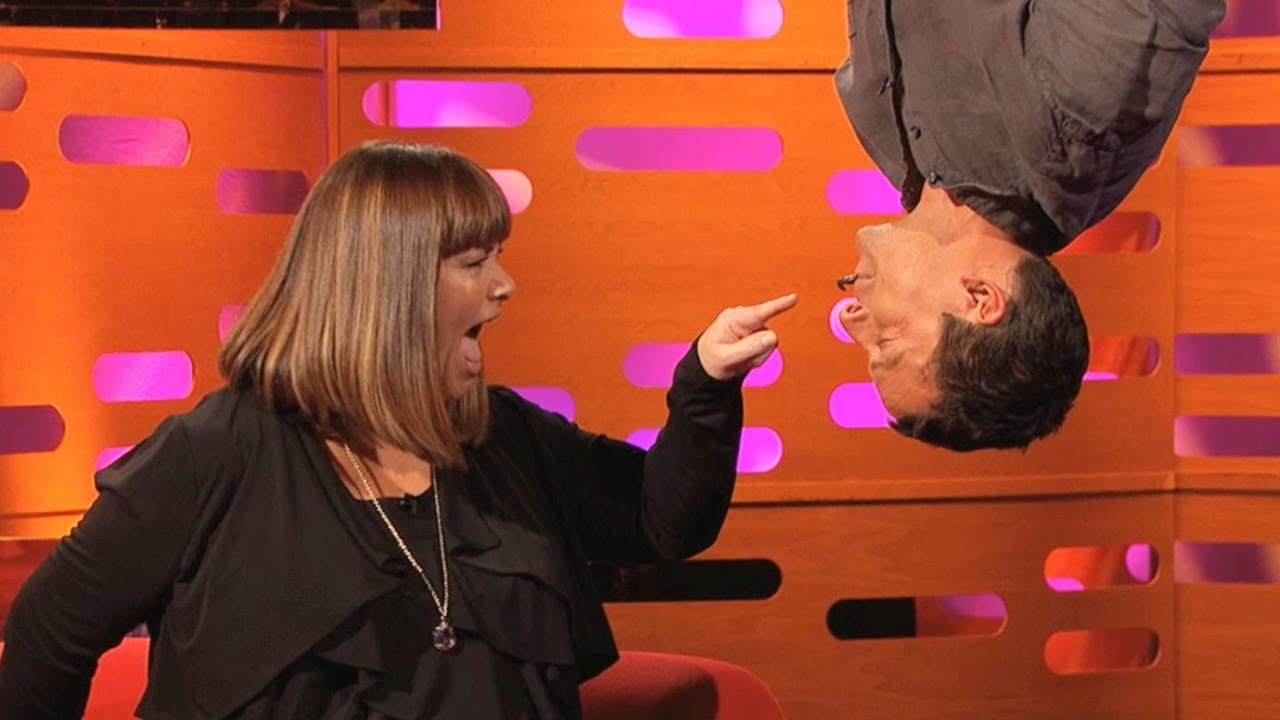 What Is Dawn French's Net Worth?