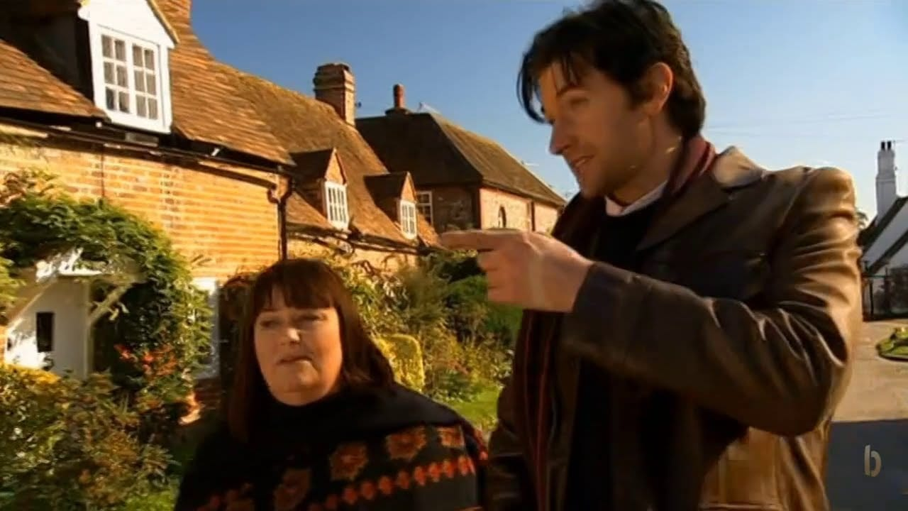 Was Dawn French A Part Of Harry Potter?