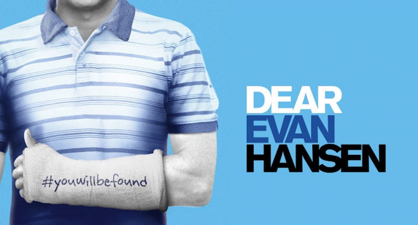 Dear Evan Hansen Release Date