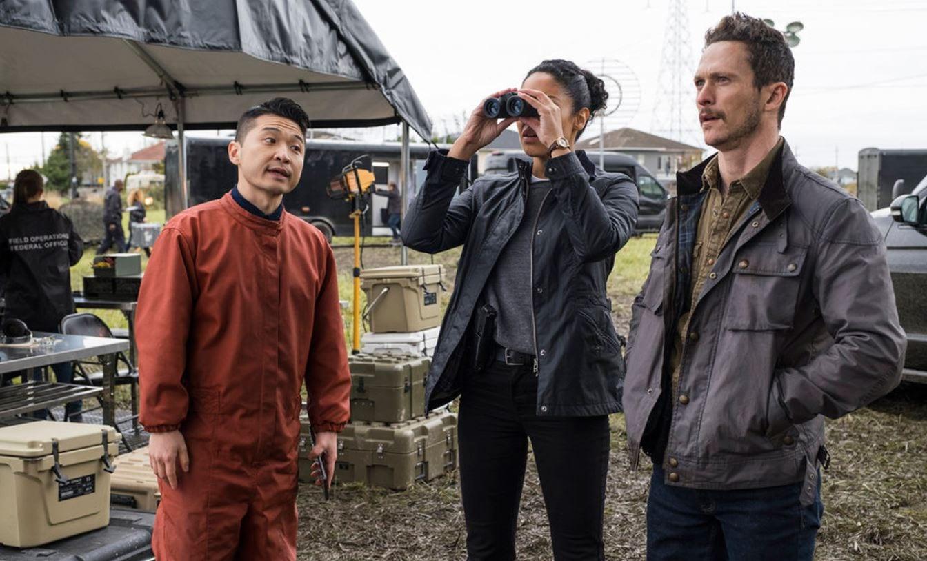 Debris Season 2 Release Date: Will it be Renewed or Cancelled?