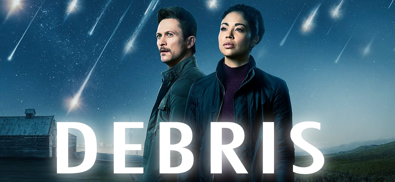 What To Expect From Debris Episode 12?