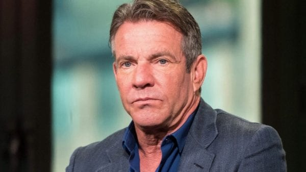 Dennis Quaid's Net Worth In 2021