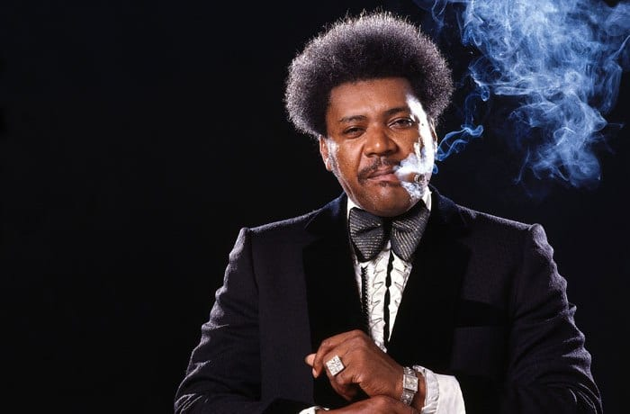 What Is The Net Worth Of Don King