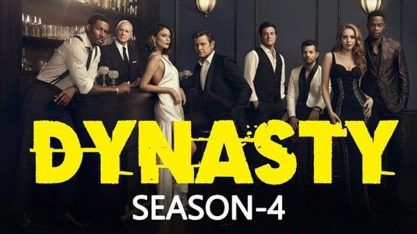 Preview And Recap: Dynasty Season 4 Episode 1