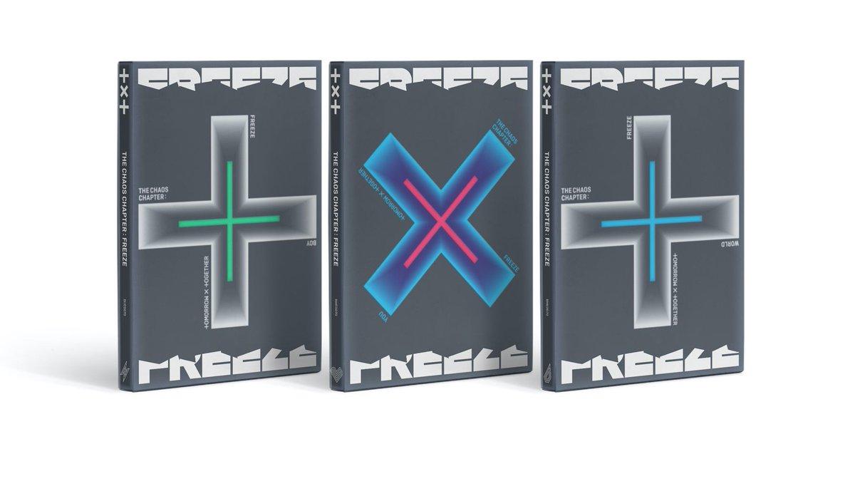 TXT reveals teaser for their upcoming album