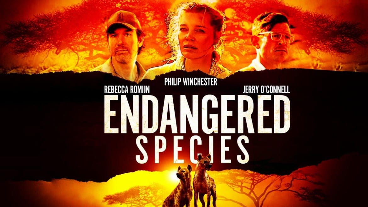 Where To Watch Endangered Species?