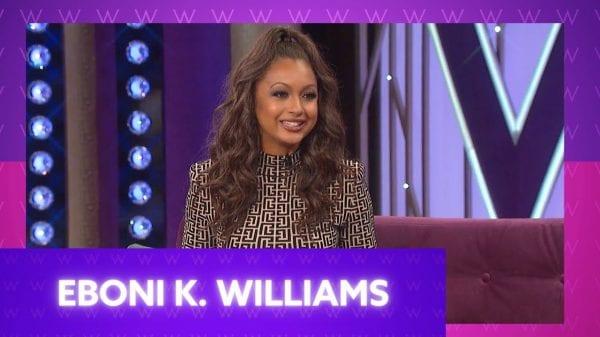 Is Eboni William Single?