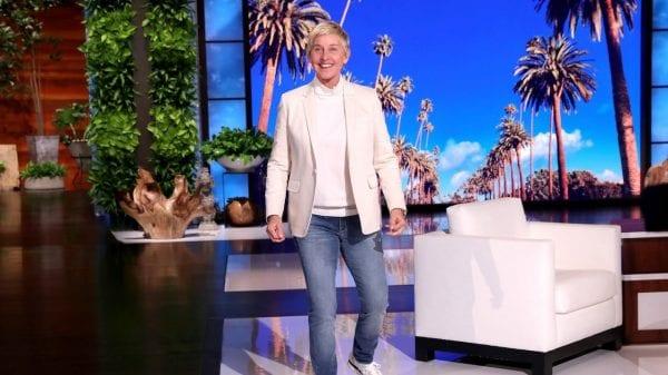 What Was Ellen's Controversy?