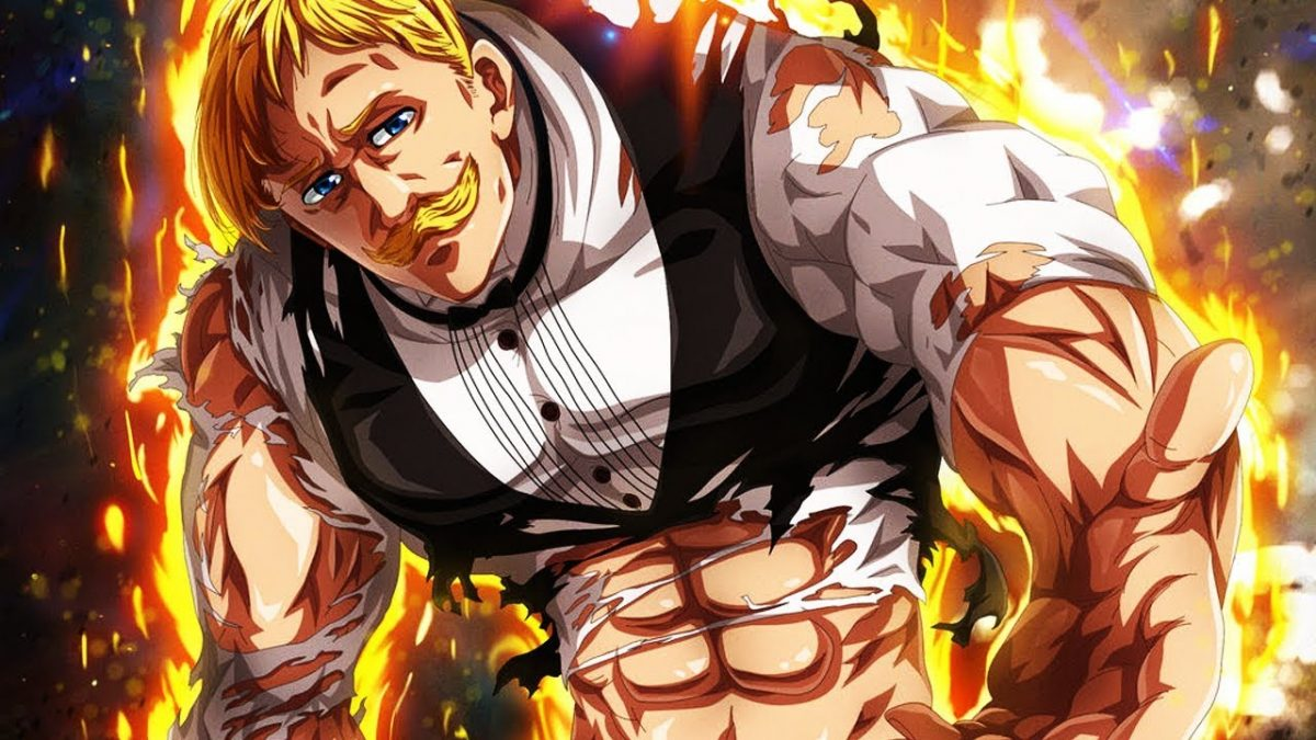 Death of Escanor in Seven Deadly Sins - How it happened?