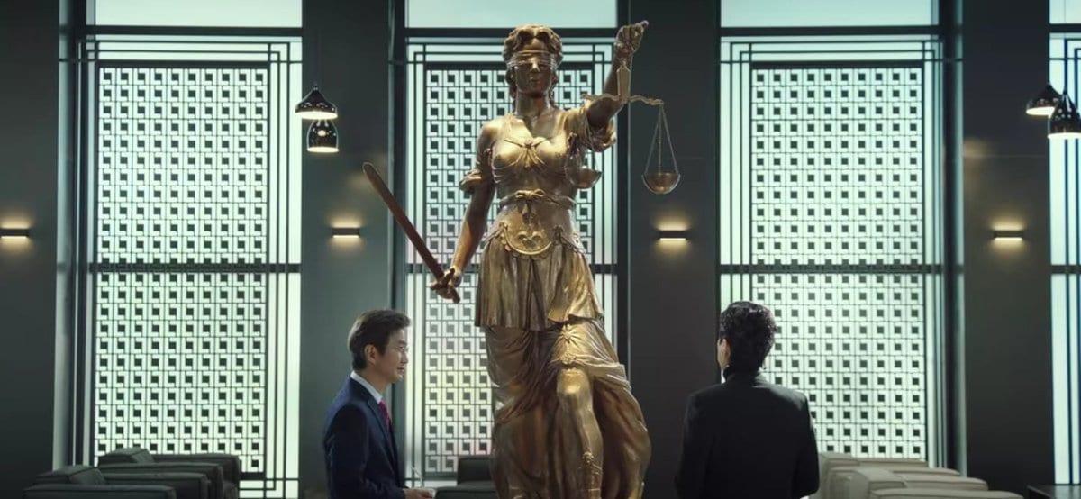 Law School Episode 7: Breakdown