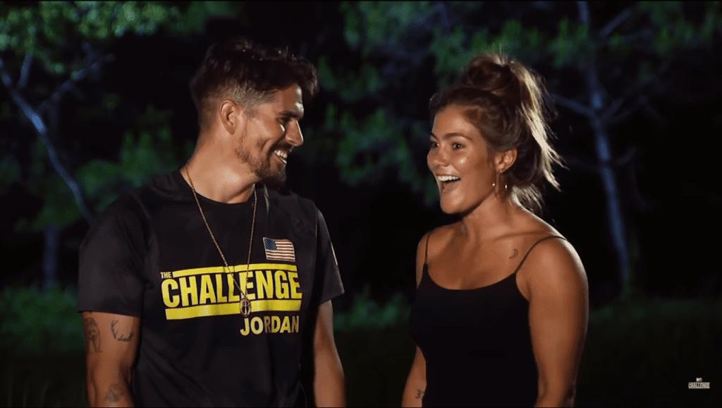 Jordan Wiseley Dating
