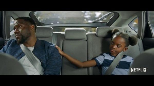 Fatherhood Is Coming To Netflix In June 2021