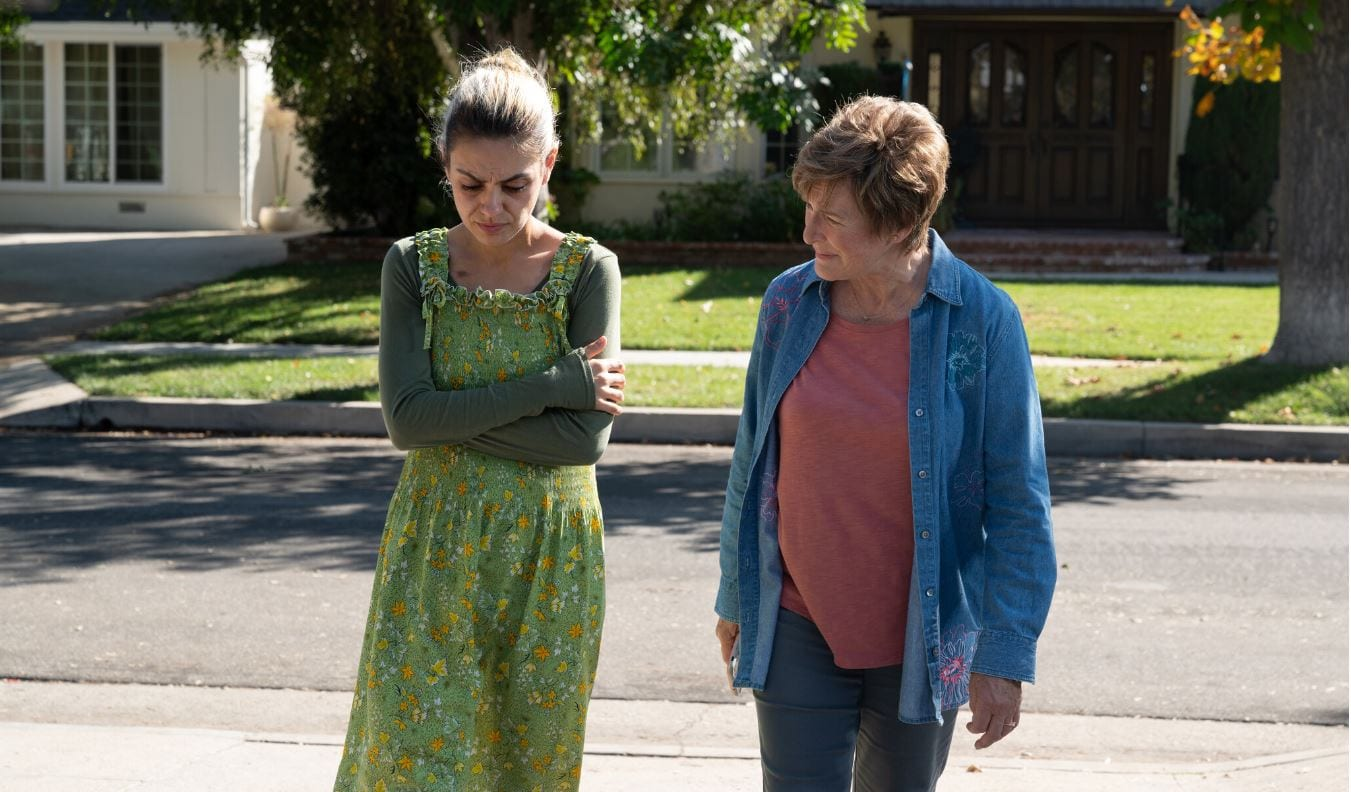 Four Good Days Ending Explained: What Happened With Molly?