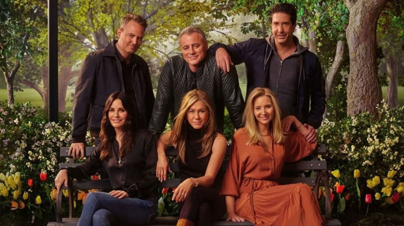 How To Watch Friends Reunion Online For Free?