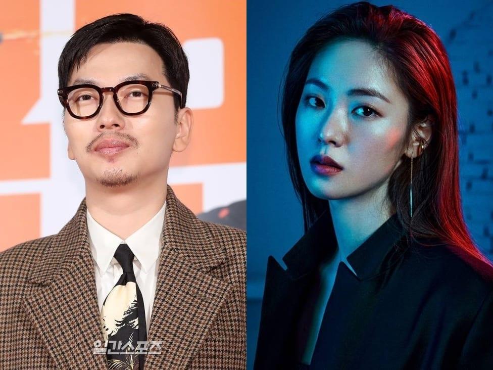 Glitch upcoming k-drama updates