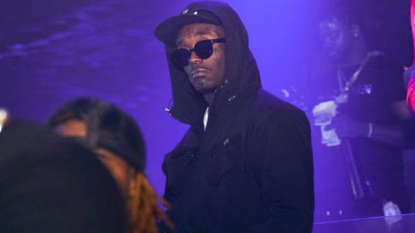 Lil Uzi Vert shares his feelings on GFRIEND's Disbandment