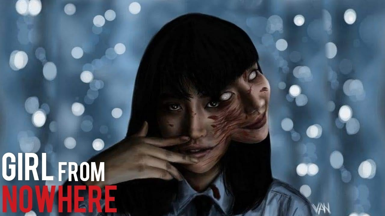 Where To Watch Girl From Nowhere?