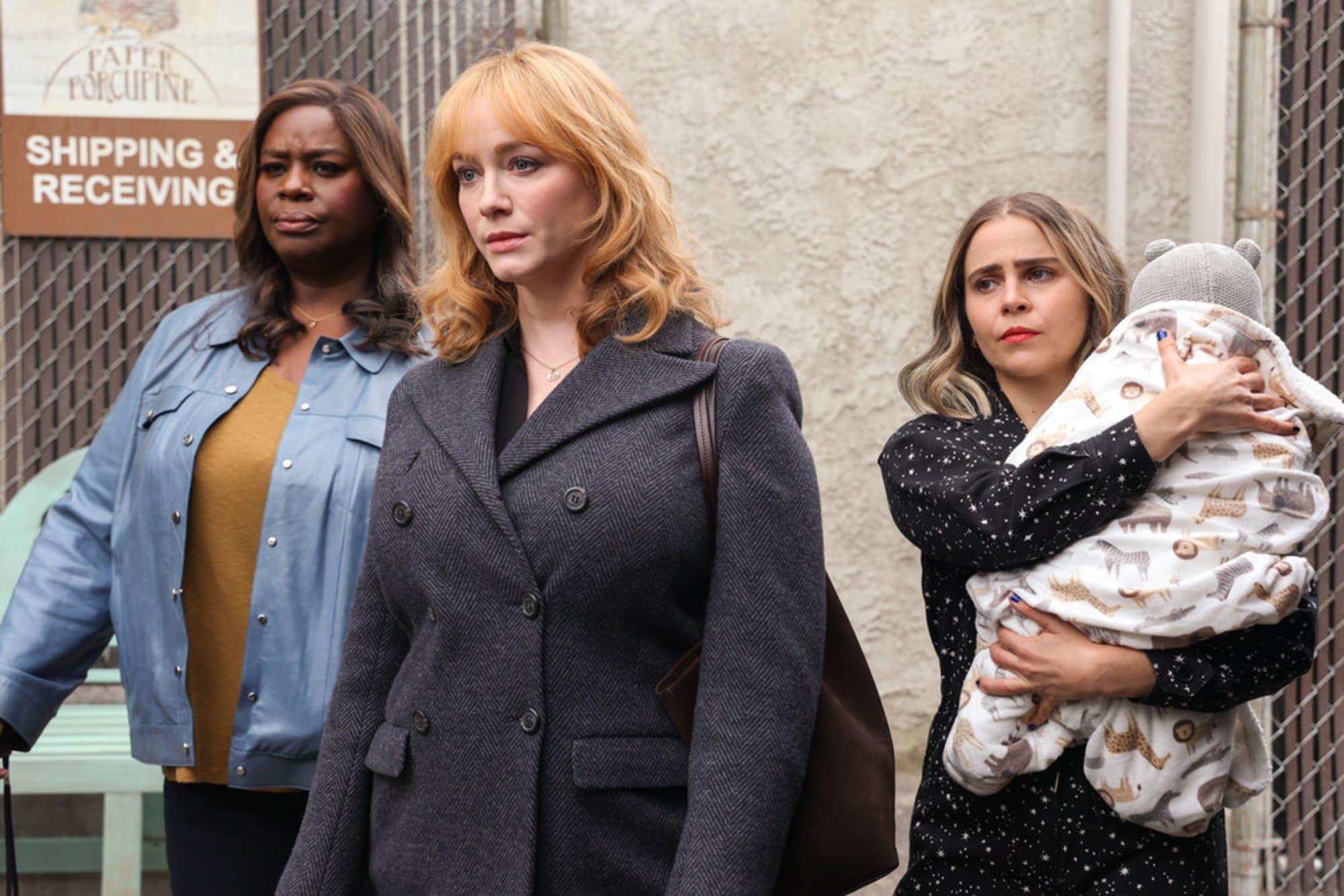 Good Girls Season 4 Episode 8: Spoilers And Recap