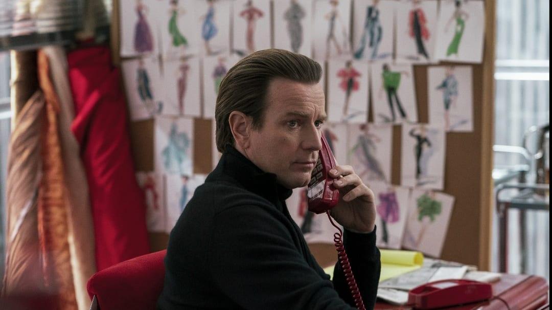 Halston Netflix Review