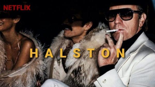 Netflix Halston Ending Explained