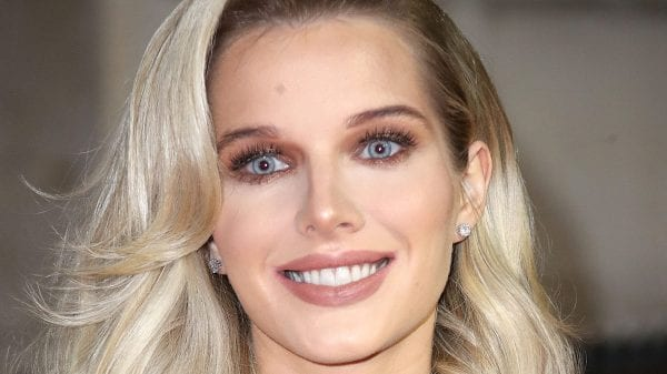 Helen Flanagan Net Worth