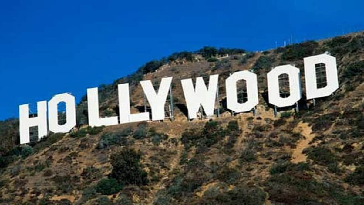 Intro to Hollywood Sign