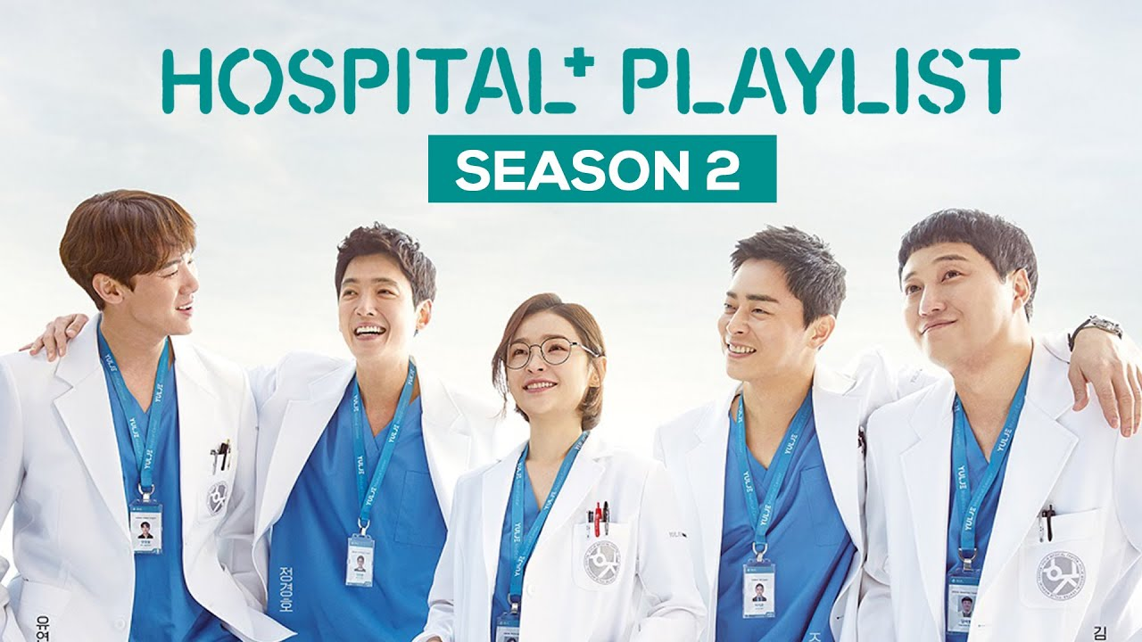 Best Kdramas available on Netflix in 2021