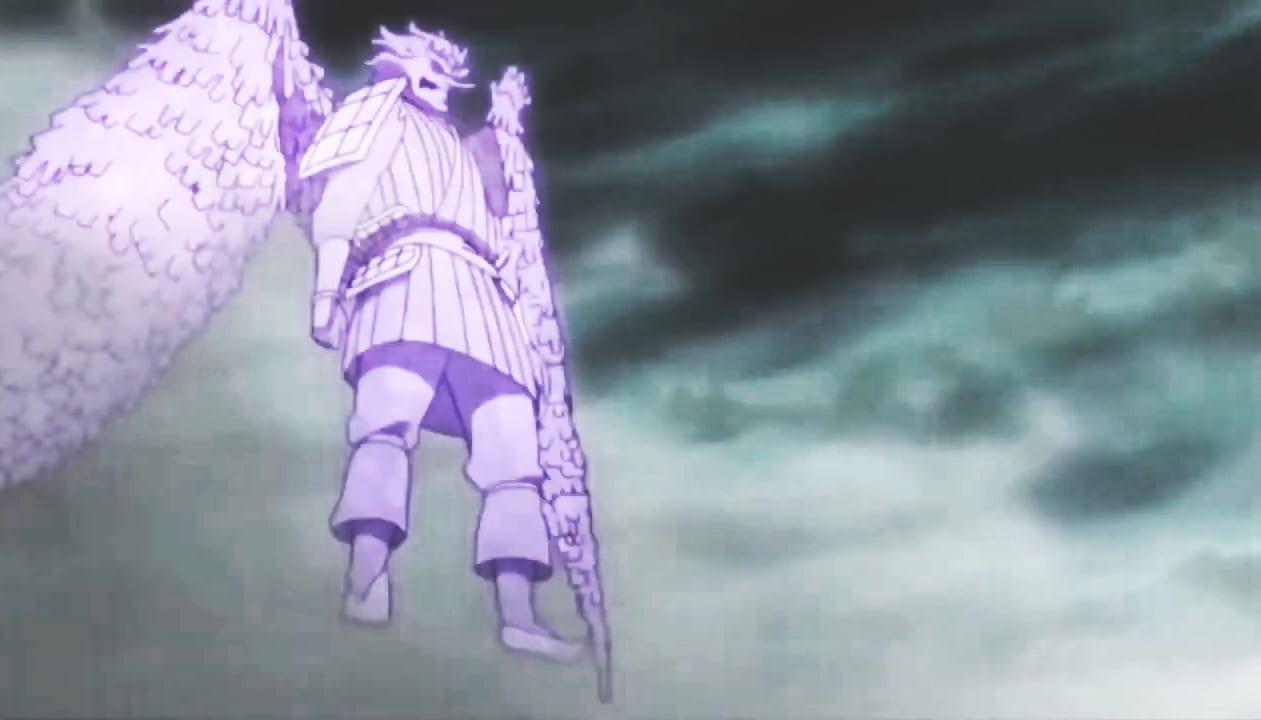 Indra's Arrow by sasuke