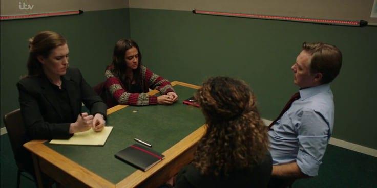 Is Bethany The Killer In Innocent Season 2?