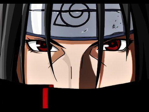 Itachi Uchiha - Naruto Shippuden