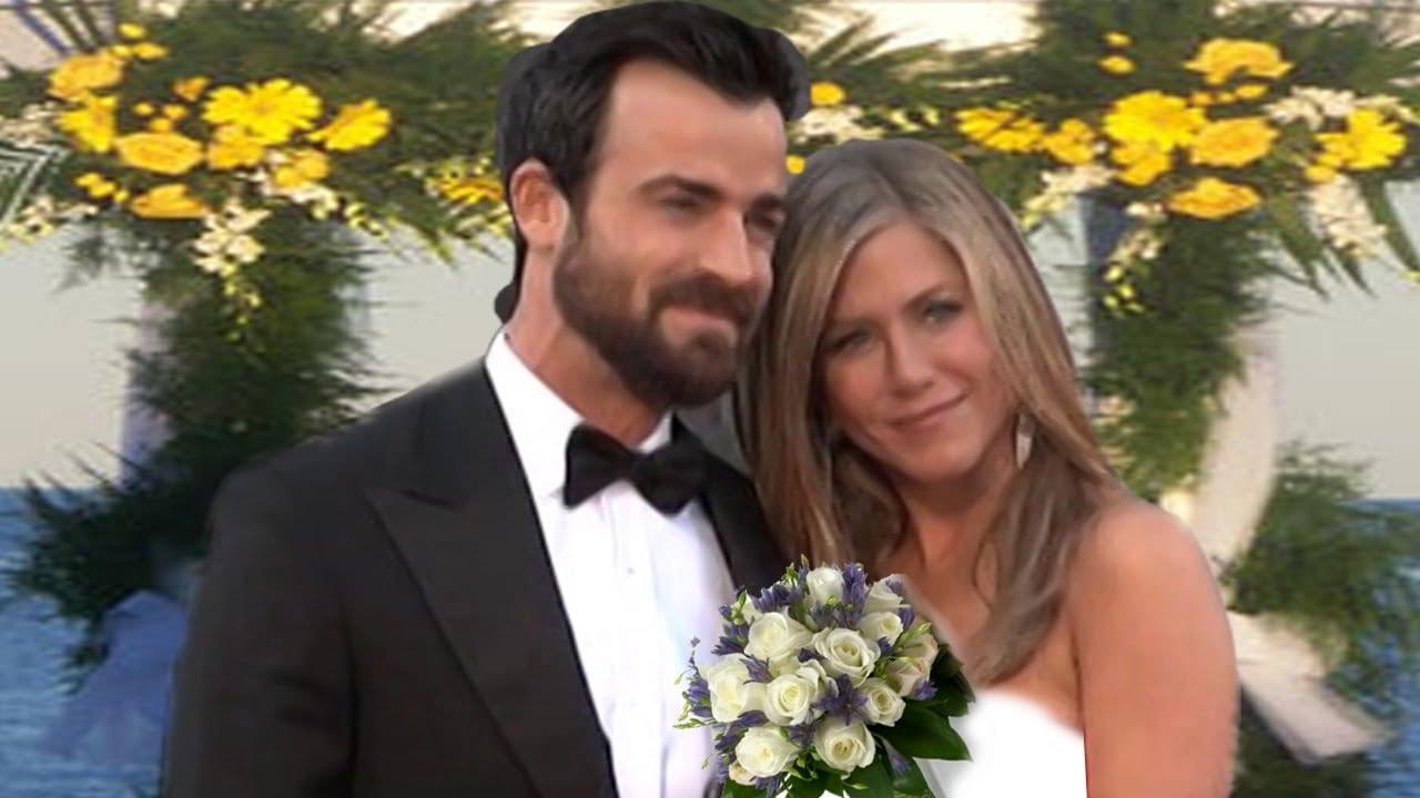 Who Is Jennifer Aniston's Husband?