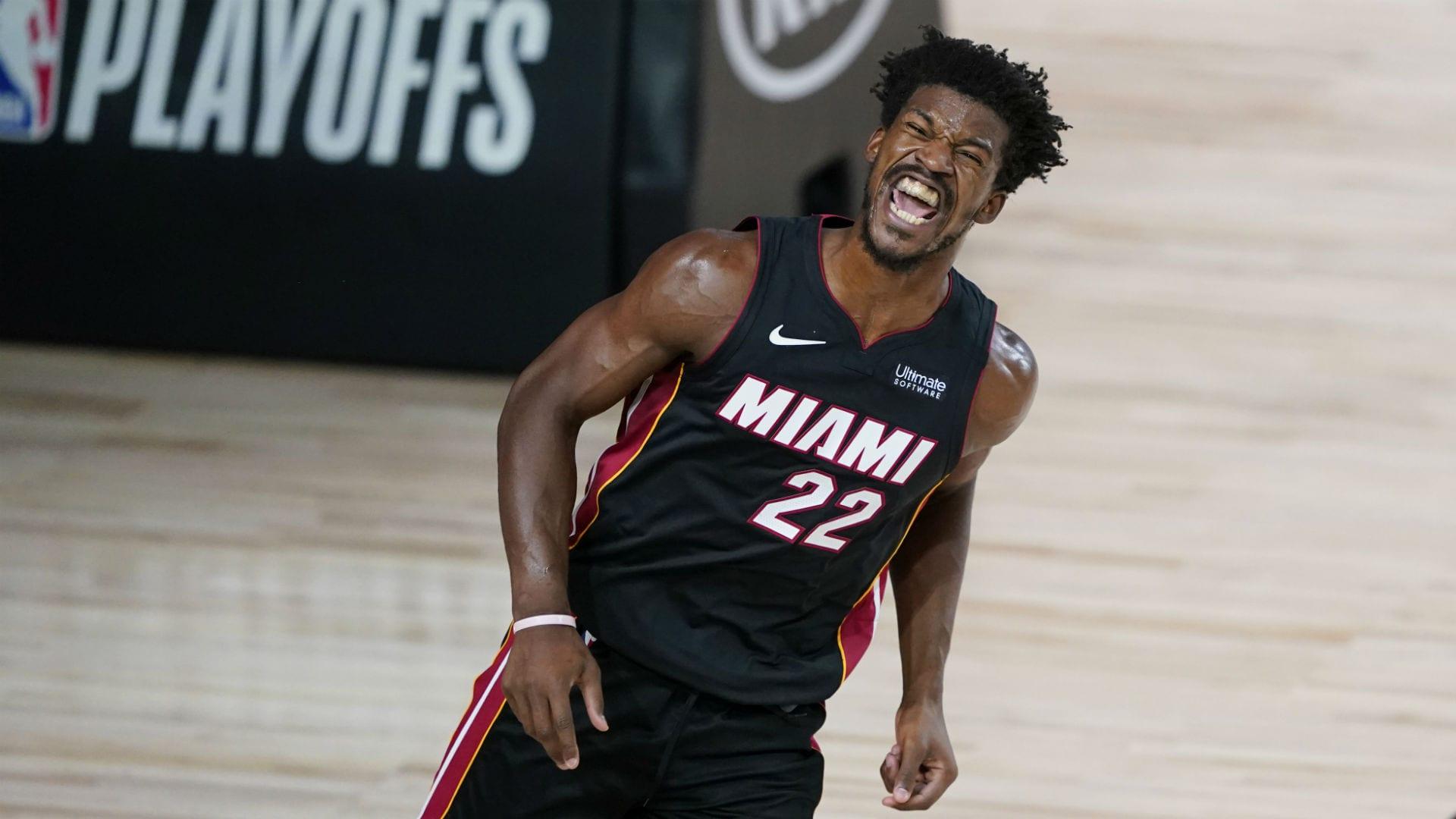 Jimmy Butler NBA