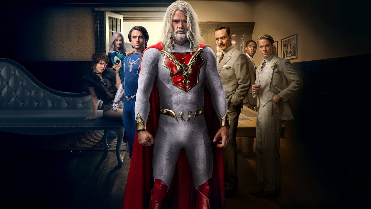 10 Shows Like Jupiter's Legacy That You Must See!!