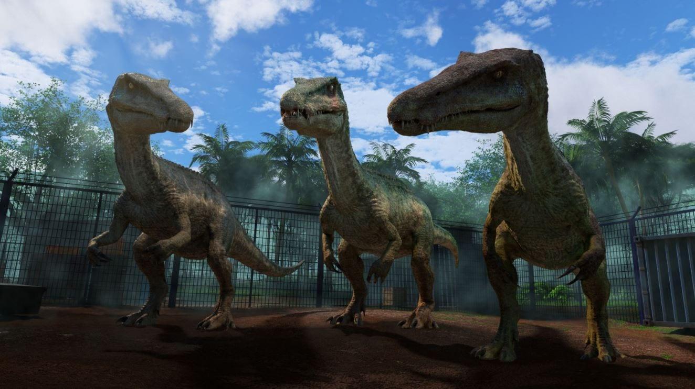 Jurassic World: Camp Cretaceous Season 4 Release Date
