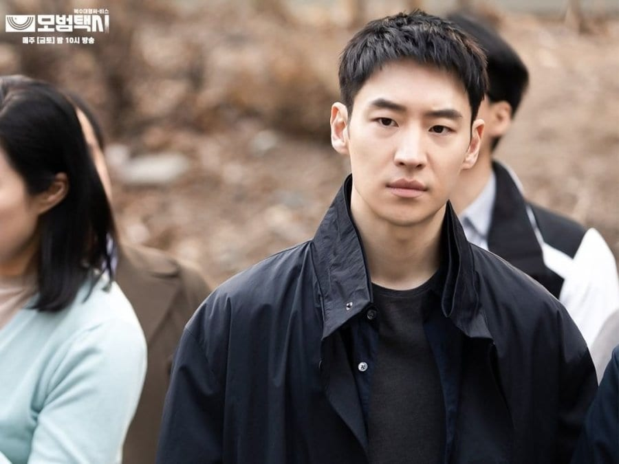 Taxi Driver episode 13 release date and preview