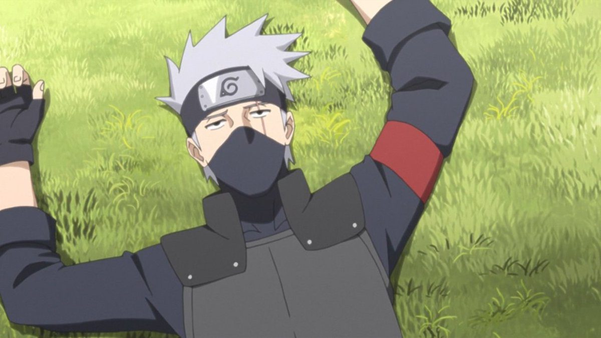 How Old is Kakashi in Boruto? - New Powers and Fights