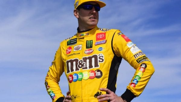 Kyle Busch Net Worth, Earnings and Career