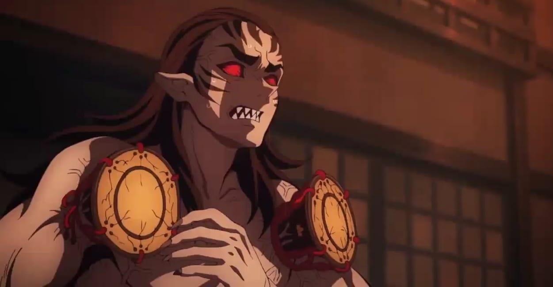 Lower demon 6, Kyogai