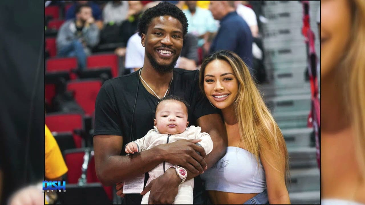 Is Laras Pippen A Mother?
