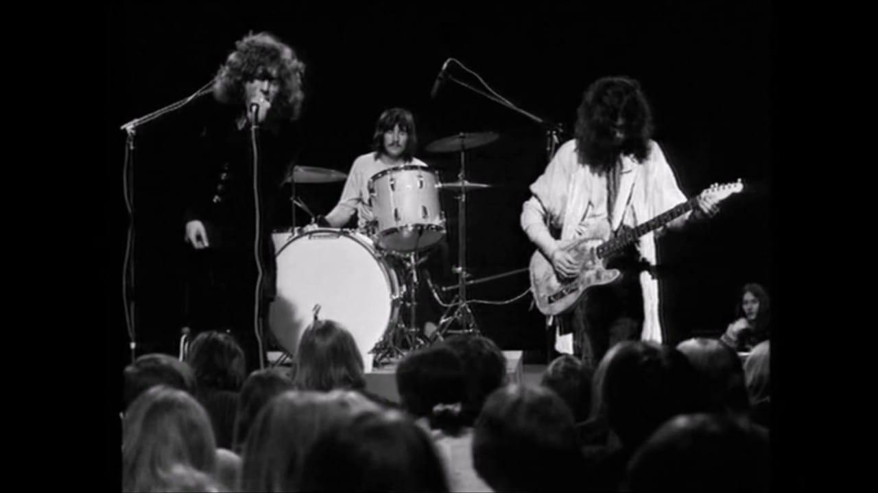 Why Did Led Zeppelin Break Up?