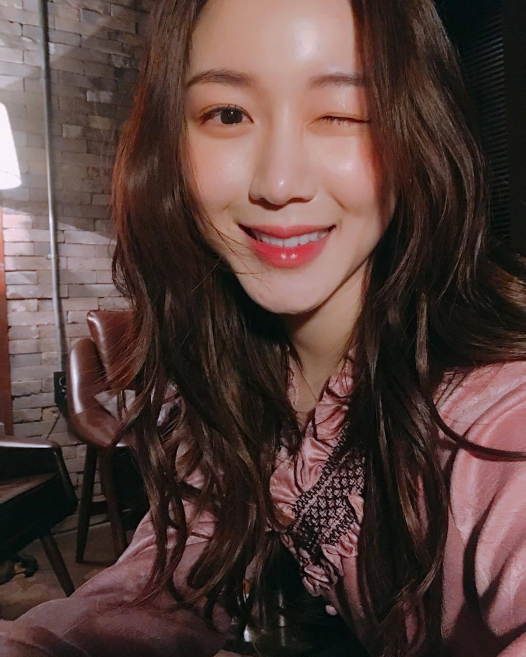 Lee Da In Dramas