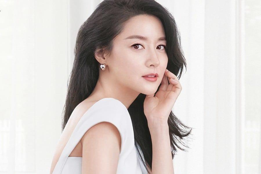 Kim Hye Jun in talks to star in the kdrama Koo Kyung Yi